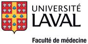 Logo Faculté de médecine - UL