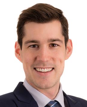 Alexandre Lafleur - Cotitulaire de la CLE en pédagogie des sciences de la santé AMQ-AMC-MD